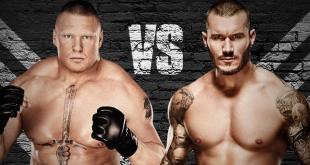 Randy Orton Vs Brock Lesnar Live Summerslam 2016 India Date Time, Repeat Telecast