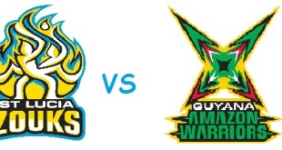 STZ VS GAW Live CPL T20 2018 Score Result India Time TV Channels