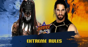 Seth Rollins Vs Finn Balor Live Summerslam 2016 India Date Time, Repeat Telecast