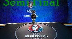UEFA Euro 2016 Semifinals Live Score Results, India Time Tv Channels