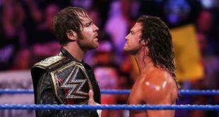 Dean Ambrose Vs Dolph Ziggler Live Summerslam 2016 In India Repeat Telecast