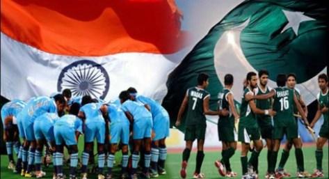 India Vs Pakistan Live Hockey Score Asian Champions Trophy 2016