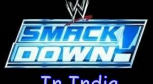 WWE SmackDown Live 2020 Repeat Telecast In India On Ten Sports Date Time