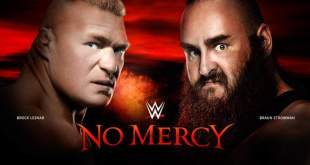 WWE No Mercy 2017 Live Telecast In India, Match Date, Time, Fights