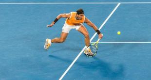 Australian Open Tennis 2019 Prize Money For Singles And Doubles
