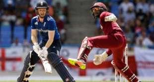 West Indies Vs England 1st ODI Live Scorecard Results 20 Feb 2019