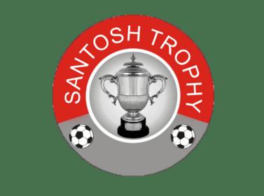 Santosh Trophy Football Live Score Results 2019