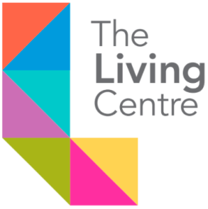 The Living Centre Somers Town and St Pancras Logo