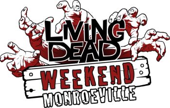 Walking Dead Events 2020.The Living Dead Weekend Home Of The Living Dead Zombie