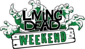 Living Dead Weekend 2016 Announcements