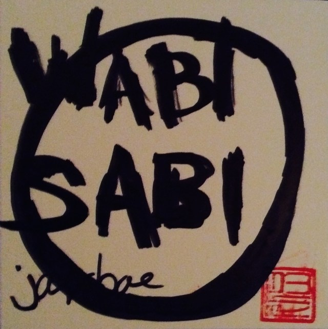 Wabi Sabi is a collection of 10 tracks and companion to Zen JJazz.