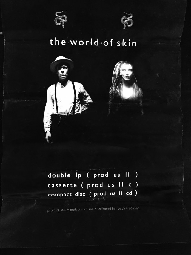 World Of Skin