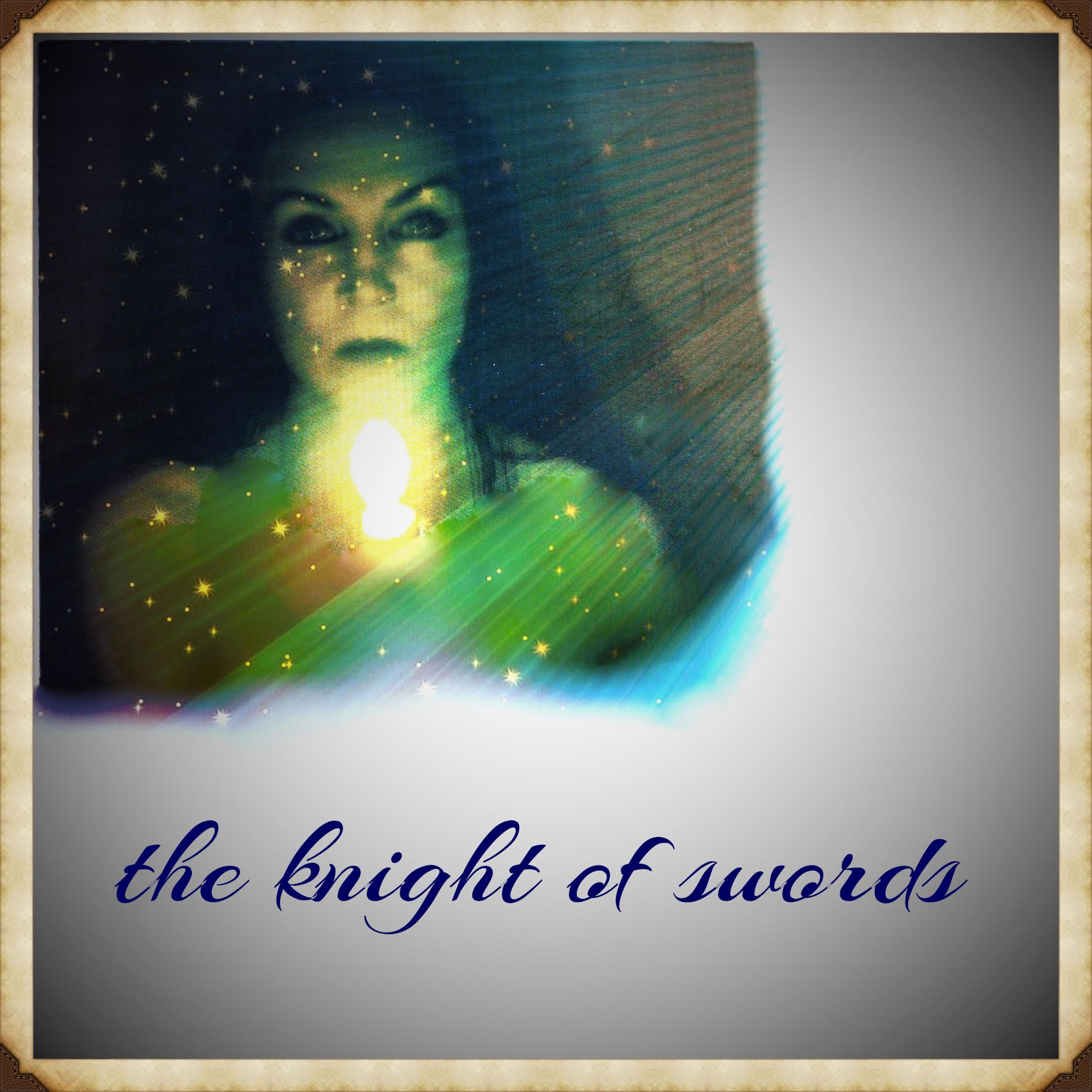 'The Knight Of Swords' 320Kbps mp3 download - The Living Jarboe