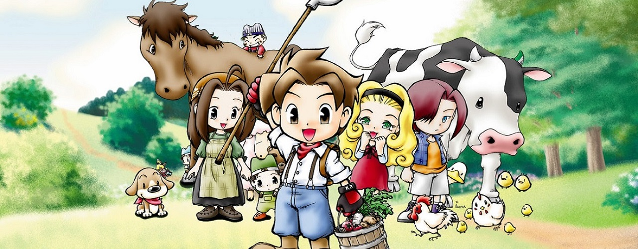 "Is The Name ""Harvest Moon"" Dying?"