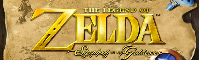 The Legend of Zelda: Symphony of the Goddesses, a Personal Recount