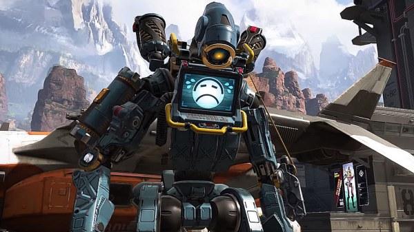 Apex Legends level designer urges players to find more ...