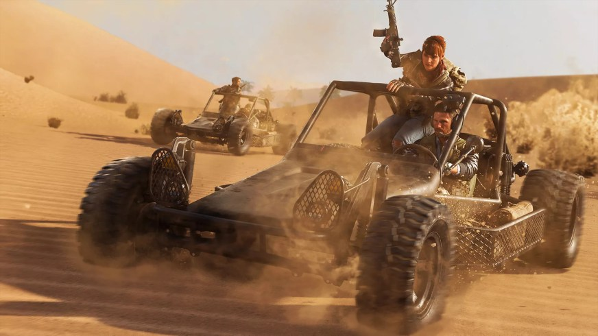 Call of Duty: Black Ops Cold War will have new multiplayer ...
