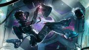 Insta :  Un bug d'Apex Legends rend le butin défiant la gravité