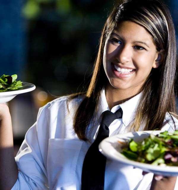 Restaurant Supervisor
