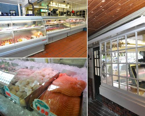 Fish Market Cape May NJ Seafood Market