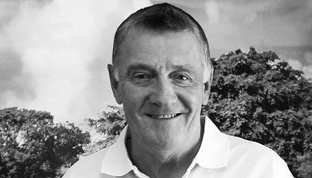 John Cook, golfer