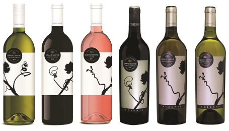 SW France Wines for BBQs