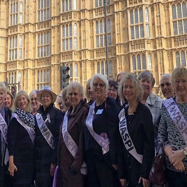 waspi campaign