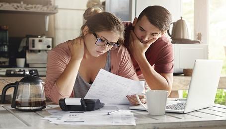 financial property matters