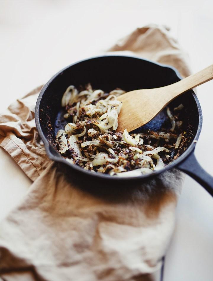 Holiday kale salad recipe