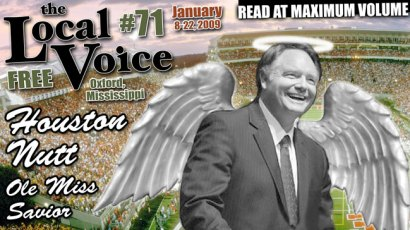The Local Voice #71