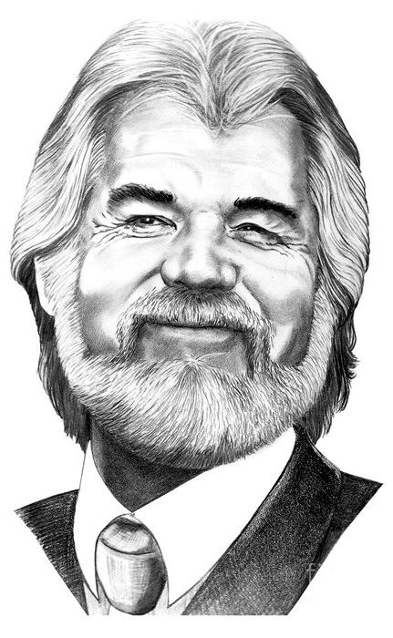 KennyRogers Drawing