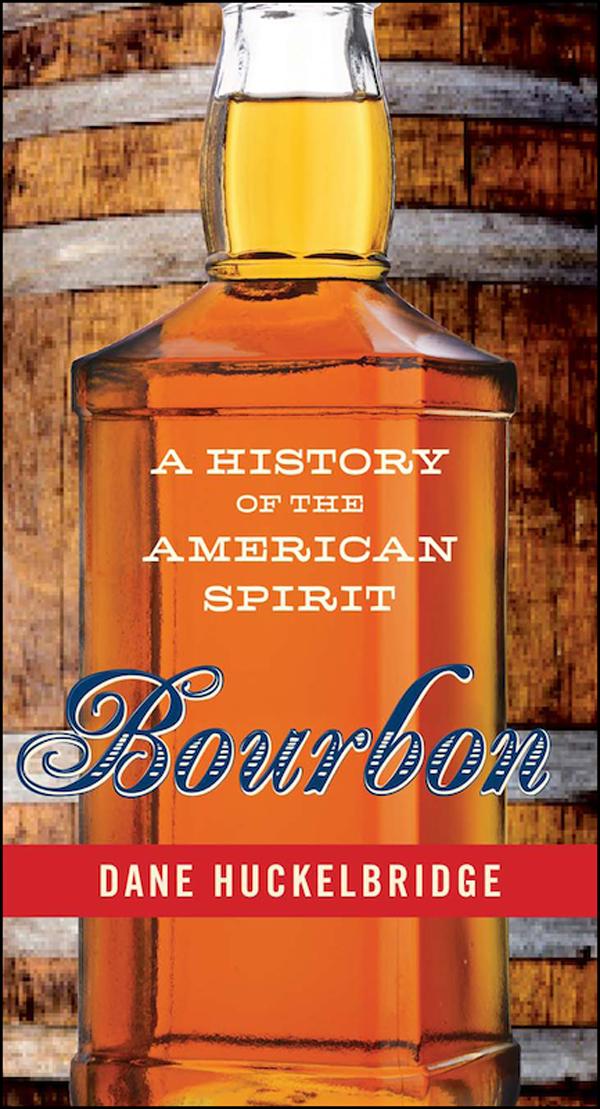 BourbonBook