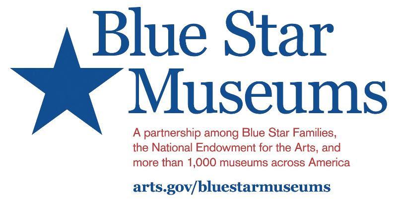 BlueStarMuseums