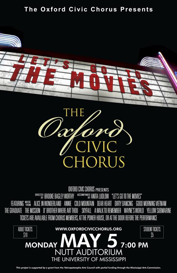 OxfordCivicChorus