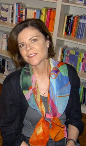 Maude Schuyler Clay