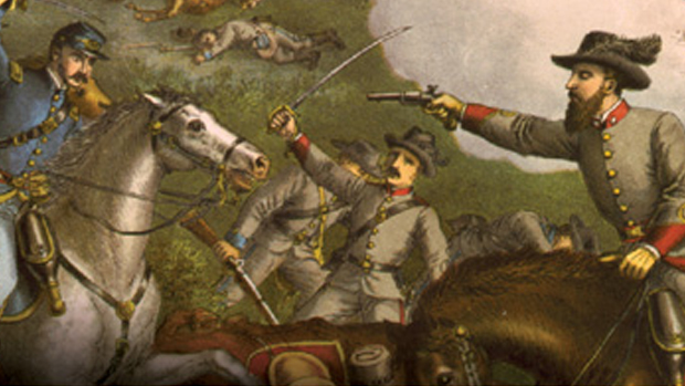 Sesquicentennial: The Battle of Harrisburg, Mississippi - July 14, 1864