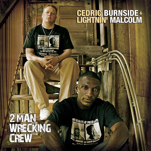 CedricMalcolm2ManWreckingCrew