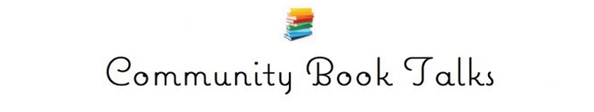 CommunityBookTalks