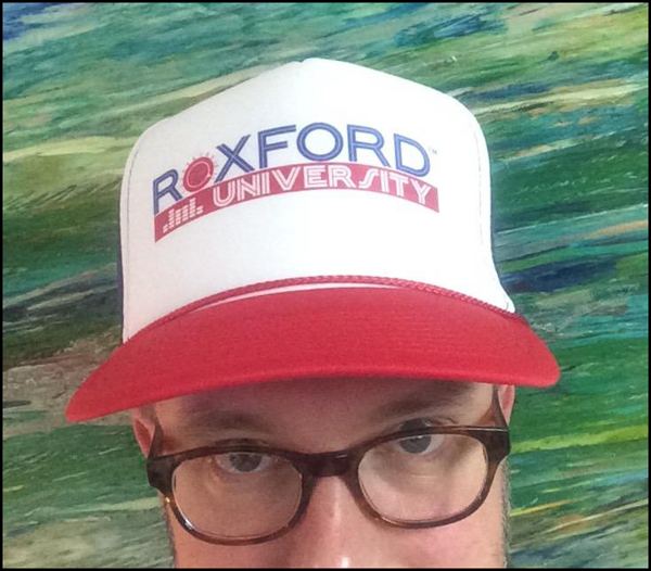 RoxfordUniversity