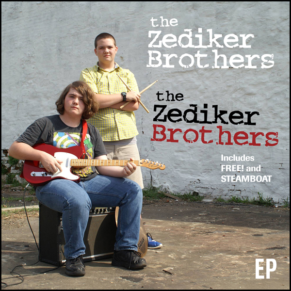 The_Zediker_Brothers_EP_cover