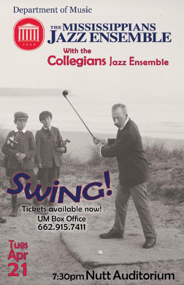4.21-Jazz Ensemble