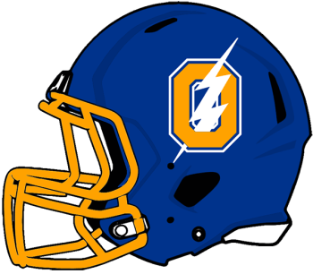 Oxford Chargers logo
