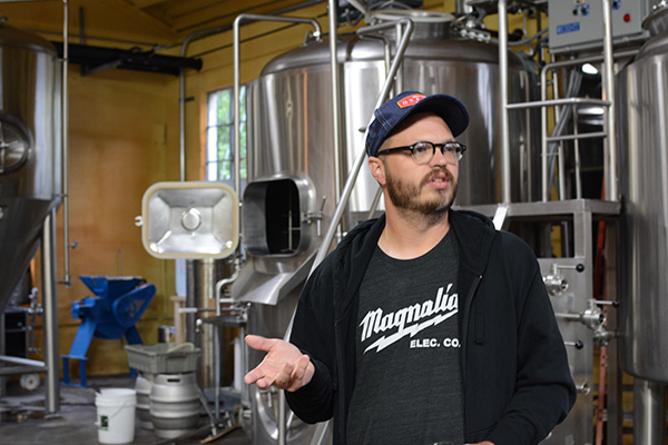 Yalobusha Brewery Plans to Cease Statewide Distribution and Open Brewpub