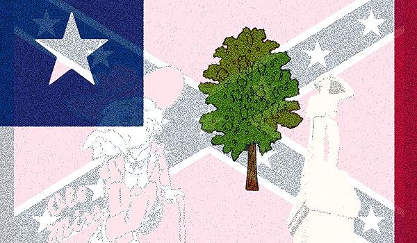 confederate symbols