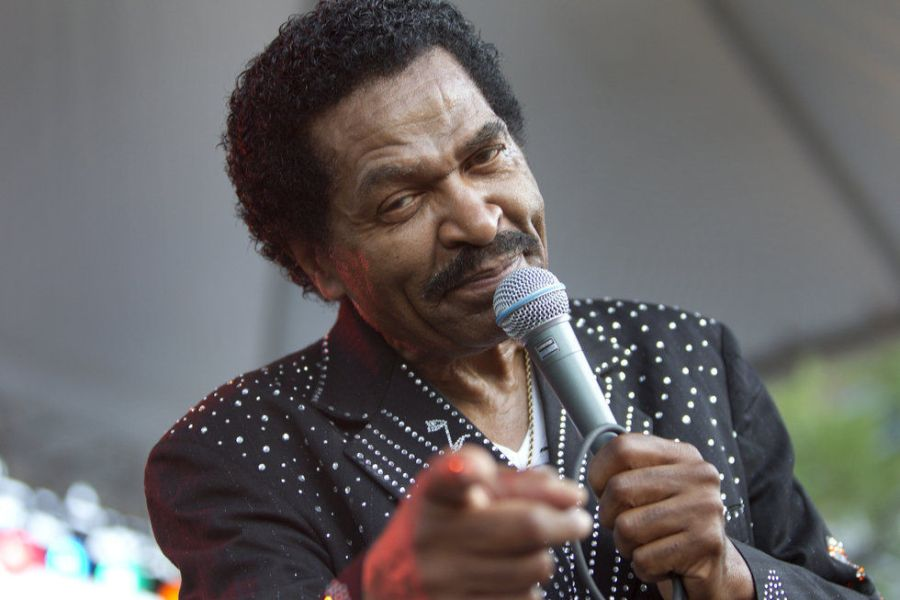 Bobby Rush photo credit: American Blues Scene