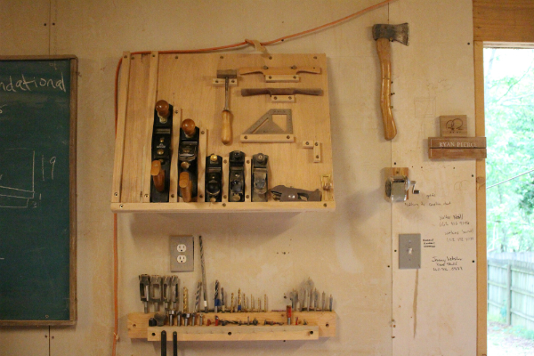 Ryan J. Pierce Hand Tools