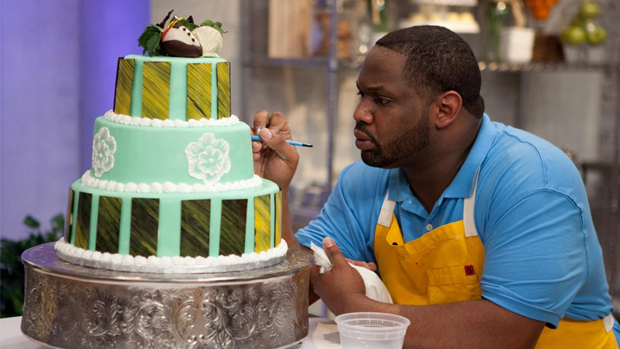 Local Pastry Chef Dwayne Ingraham Wins Best Baker in America TV Show