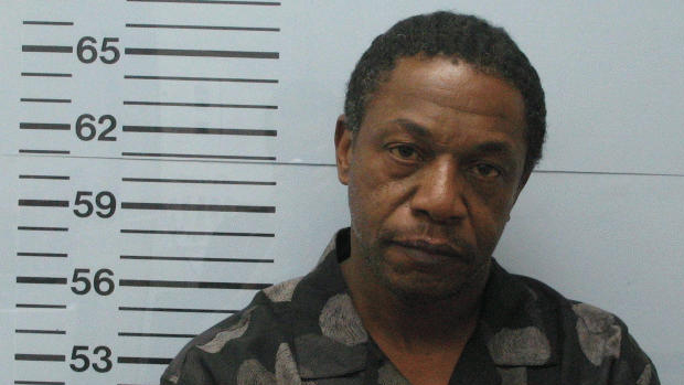Abbeville, Mississippi Man Charged with Auto Burglary and Credit Card Fraud