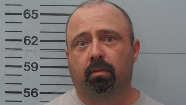 Water Valley Man Arrested for Felony Shoplifting in Oxford, Mississippi
