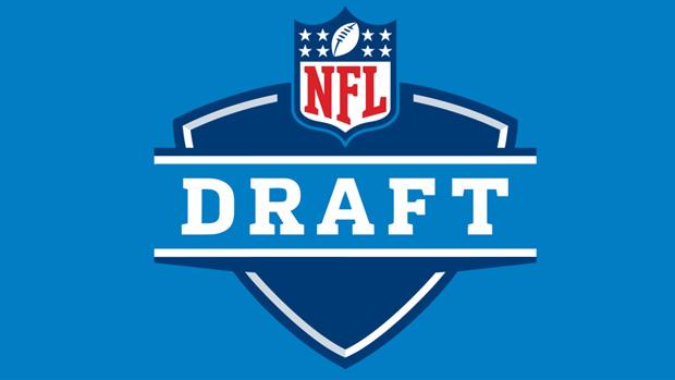 Image result for nfl draft logo